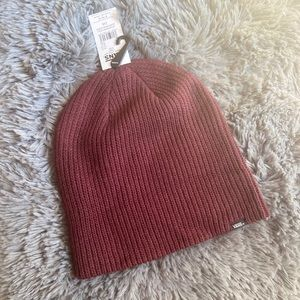 Vans beanie brand new with tags